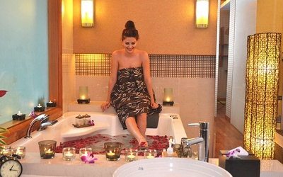 Bali Dream – 2-Hour Spa Package for 1 Person