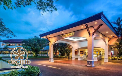 SG: 4* Hotel near Golf Course