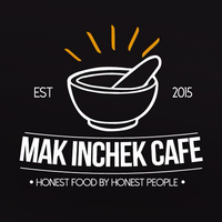 Mak Inchek Cafe featured image