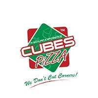 Cubes Pizza featured image