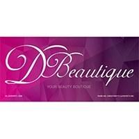 D Beautique featured image