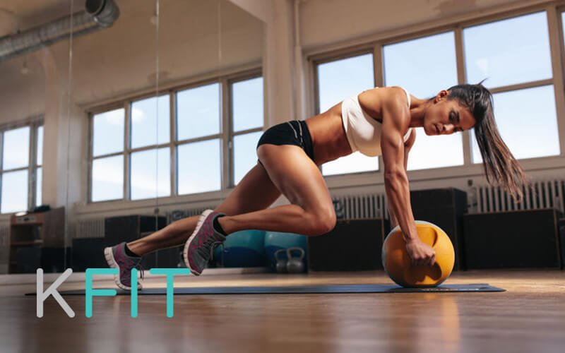 1-Month KFIT Fitness Pass