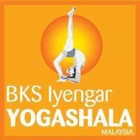 BKS Iyengar Yogashala featured image