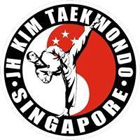 JH Kim Taekwondo Singapore featured image