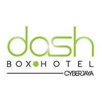 Dash Box Hotel Cyberjaya featured image