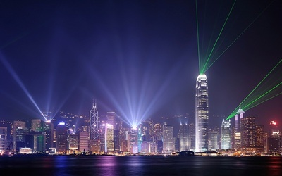 Hong Kong: Cathay Pacific Return Flights