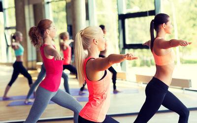 Asana Yoga - Beginner for 1 Person