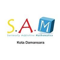 S.A.M Singapore Maths (Kota Damansara) featured image
