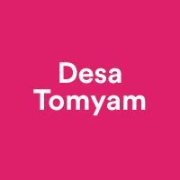 Desa Tomyam featured image