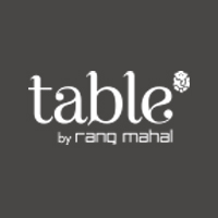 Table by Rang Mahal featured image