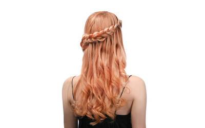 Hair Rebonding / Korean Perm for 1 Person