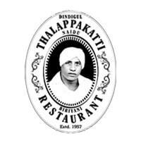 Dindigul Thalappakatti Restaurant featured image