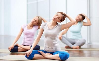 Как похудеть с помощью йоги Субботний Рамблер