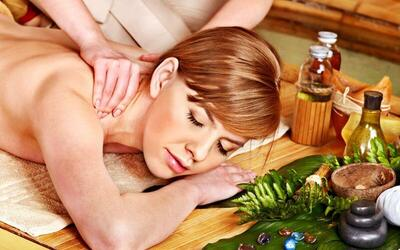 75-Minute Authentic Thai Balm Massage for 1 Person