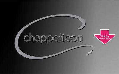 Promo Code for 15% Off Any FavePay Purchase at Chappati.com (New FavePay User)