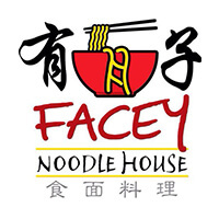 Facey Noodle House featured image