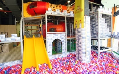 [Sunway Pyramid] 1-Day Pass to Parenthood Playland for 1 Person