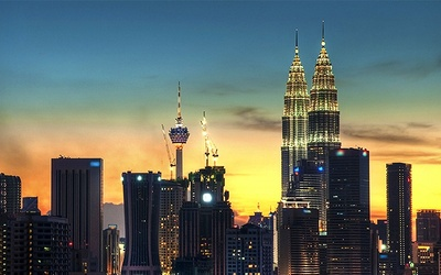 Kuala Lumpur: 3D2N Stay in Melia KL with Breakfast for 2 People