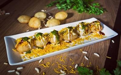 $50 Cash Voucher for Vegetarian Indian Cuisine