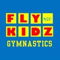 Flykidz Gymnastics featured image