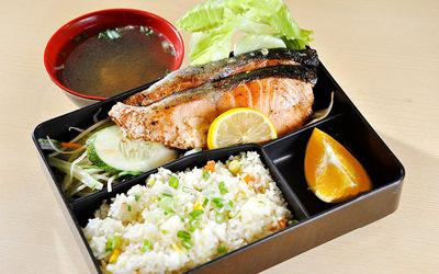RM120 Cash Voucher for Japanese Cuisine