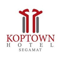 Koptown Hotel Segamat featured image