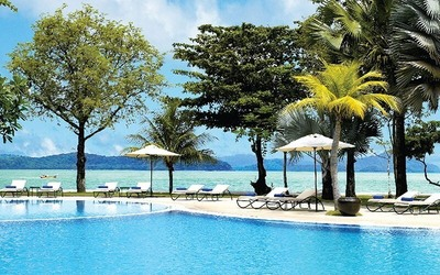 Langkawi: 5* Private Island Resort Stay