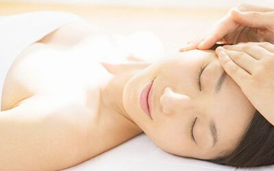 1.5-Hour Dermological Bio Hydroderm Trinity Therapy for 1 Person