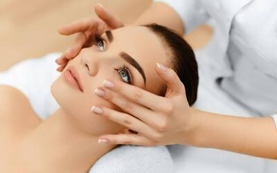 Customised Facial + Face and Shoulder Massage for 1 Person