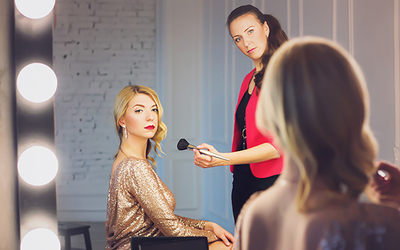 Online Makeup Artist Course for 1 person
