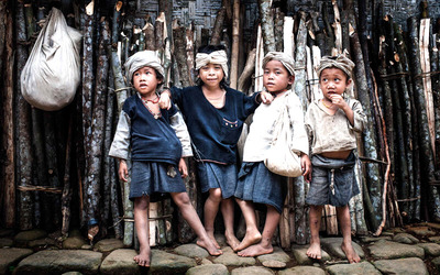 2D1N Explore Baduy with Transfers & Tour Guide