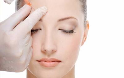 Wrinkle Treatment + Free Masker Mata + Masker Bibir + Masker Leher
