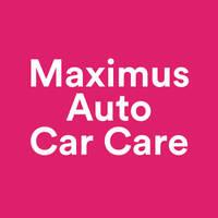 Maximus Auto Car Care featured image