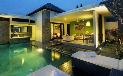 Bali: 4D3N 5* Villa Stay + Breakfast