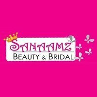 Sanaamz Beauty & Bridal featured image