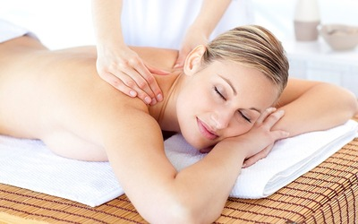 Weekend 2-Hour Traditional / Balinese Massage Package for 1 Person