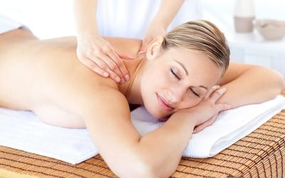 (Sat-Sun) 2-Hour Traditional / Balinese Massage Package for 1 Person