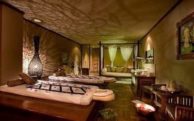 2-Hour Balinese Indulgence Spa with Massage for 2 People