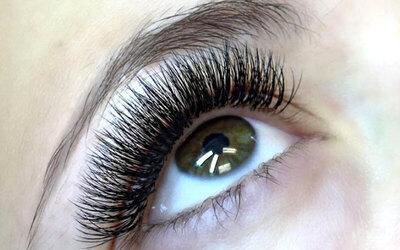 Japanesse Volume Eyelash Extension