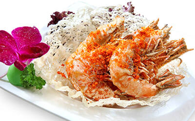 $100 Cash Voucher for Asian Cuisine