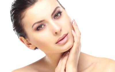 1x Facial Acne Treatment + Serum Acne + BLT