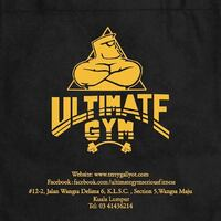 Ultimate Gym featured image