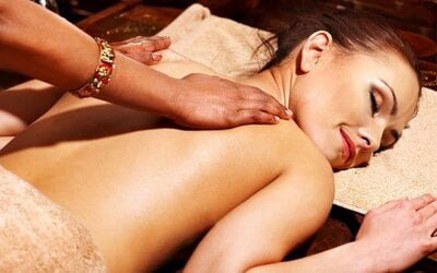 1.5-Hour Aroma Swiss Relaxing Full Body Massage Therapy for 1 Person