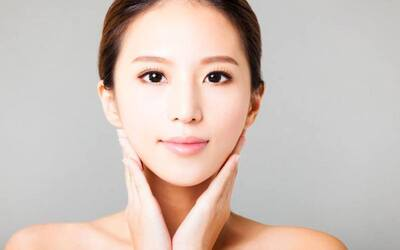TCM Bo Jin Facial with Mask, Neck and Shoulder Detox Massage for 1 Person (1 Session)