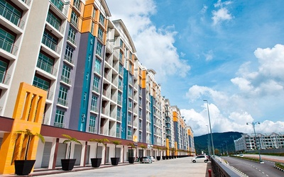 Cameron Highlands: (Weekend/Public Holiday) 2D1N Stay in a 2-Bedroom Apartment for 6 People
