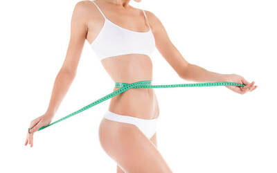 4-Visit Full Body Slimming Treatment with Detox Scrub for 1 Person