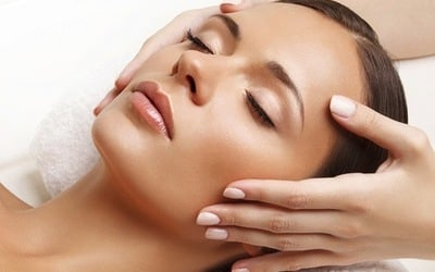 Cryogenic Facial for 2 People