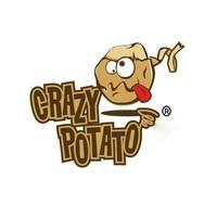 Crazy Potato featured image