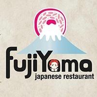 Fuji Yama New York Fusion Sushi featured image