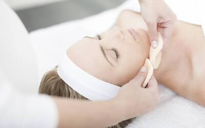 1-Hour Customised Facial for 1 Person